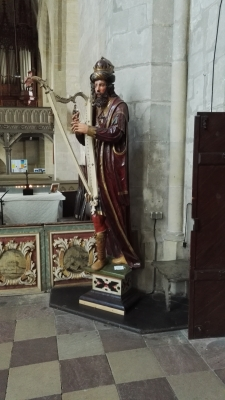 Marktkirche König David