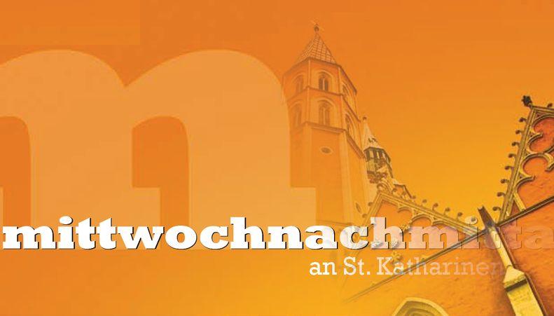 Mittwochnachmittag in St. Katharinen