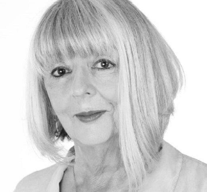 Prof Dr Renate Stauf