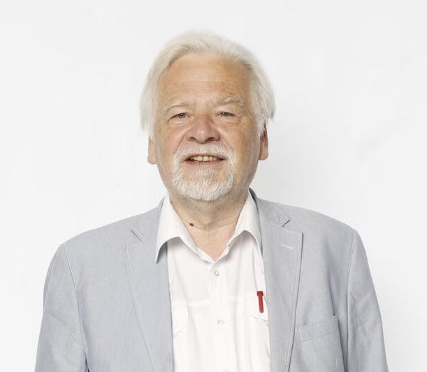 Wolfgang Wiechers