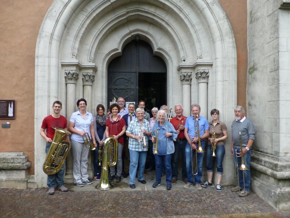Konzert zum 20. Jubiläum des Posaunenchores @ St. Katharinen | Braunschweig | Niedersachsen | Deutschland