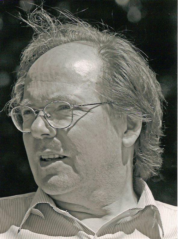 Prof. D. Manfred Gailus