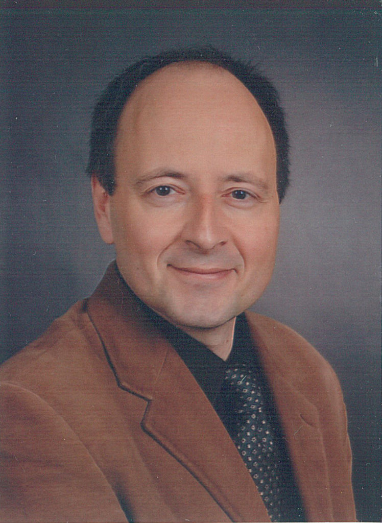 Dr. Christian Senkel