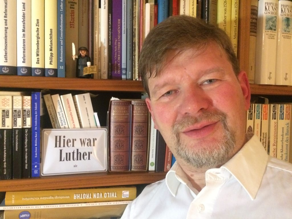 Dr. Wolfgang Flügel
