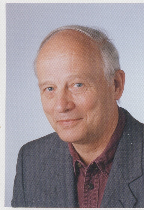Prof Dr. Hartmut Lehmann