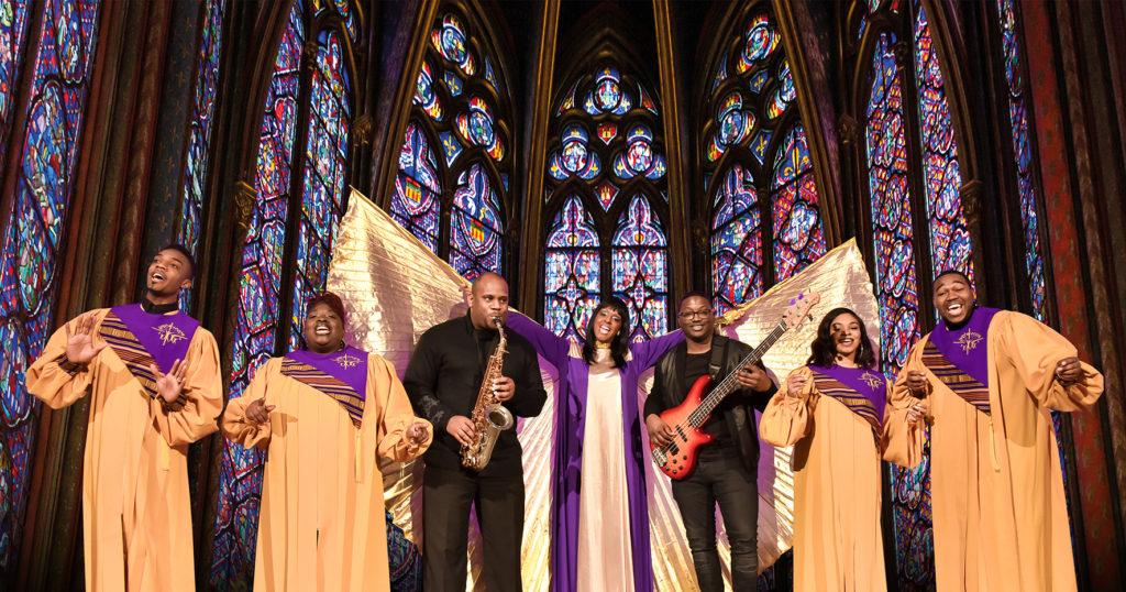 Black Gospel Angels 2