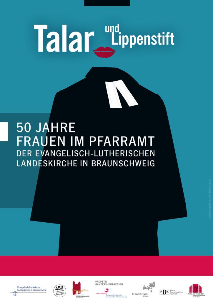 Von Gott berufen - Frauenordination @ Barrierefreies Gemeindehaus St. Katharinen