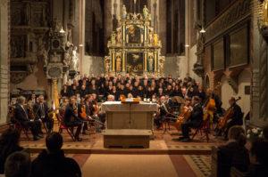 Gottesdienst mit Helmstedter Bachkantorei @ St. Katharinen in Braunschweig | Braunschweig | Niedersachsen | Deutschland