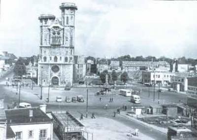 Hagenmarkt