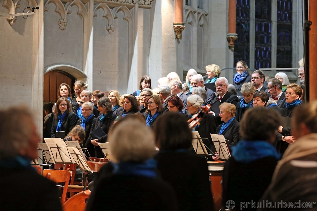 Paulus Oratorium November 2016 a