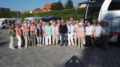 Quedlinburg Gruppe